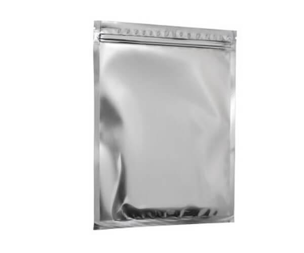Aluminium Bags display 4