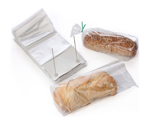 Wicketed Poly Bags display 8