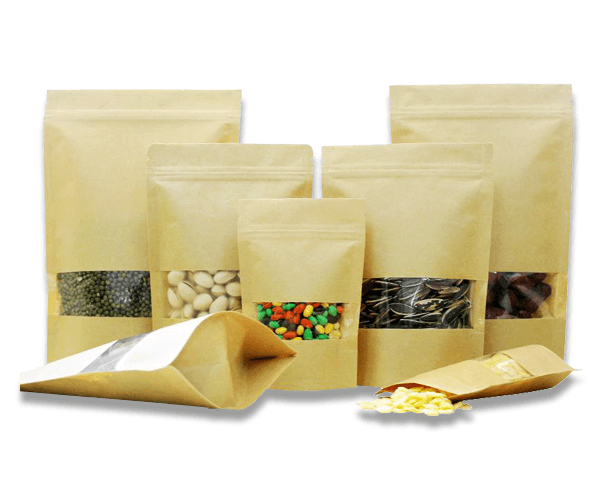 paper bags category 4
