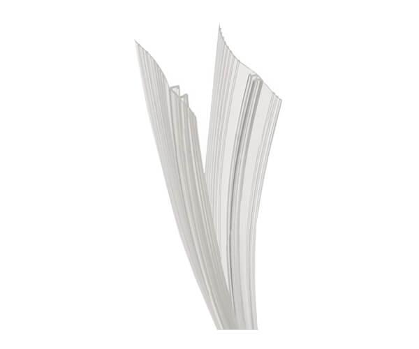 Contaminant-Resistant Zippers type 4