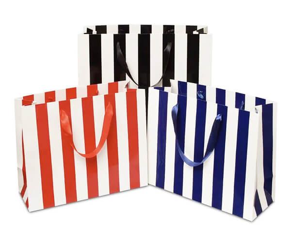 Custom gift paper bags 2