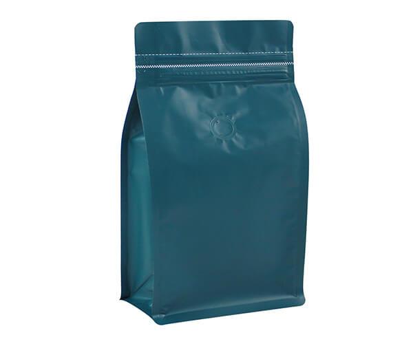Eight side sealing bag 3
