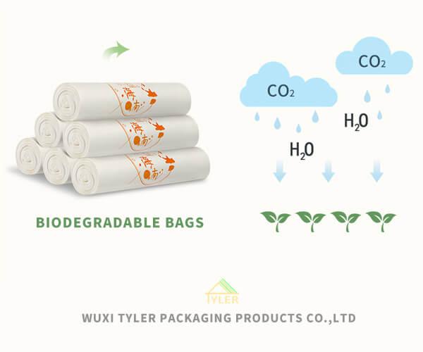 Environmental impact of degradation banner 4