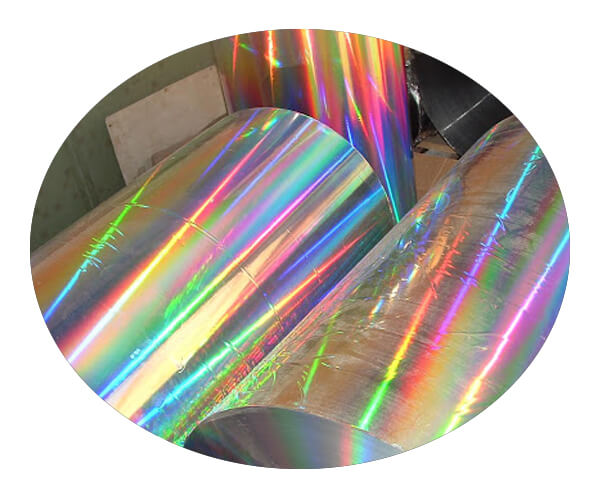 Laser film printing process case 22