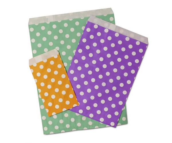 Paper Merchandise Bags 1