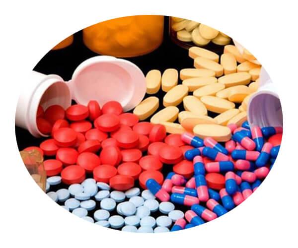 Pharmaceuticals industry 23