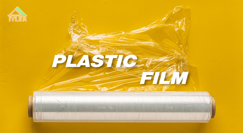 plastic film banner show 12