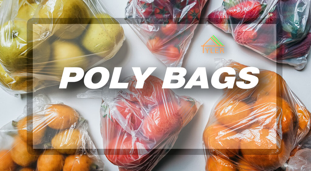 poly bags banner 22
