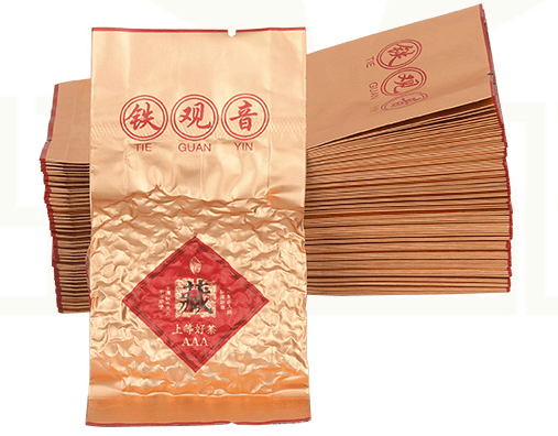 foil bags manufacturer case 10 11